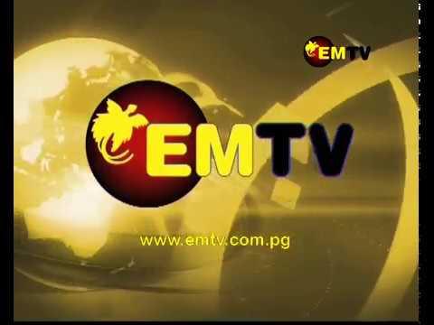 EMTV News - 22nd April, 2018