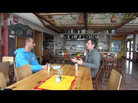 Conversation with Frederic Laloux, author of Reinventing Organisations