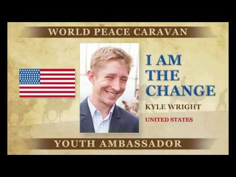 Kyle Wright (US)-Gender Equality & Empower Women