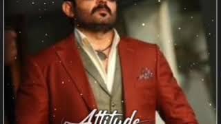 Aravind samy mass dialogue whatsapp status.mp4