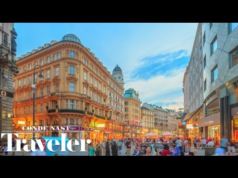 The 15 Best Cities in the World | Condé Nast Traveler