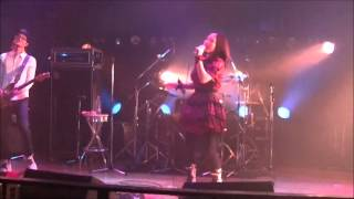 2013.2.9リラクションライブin渋谷クラブエイジア.