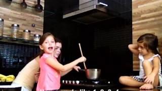Let Brianna teach you: How to make Brigadeiro