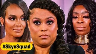 Basketball Wives Star OG Lands NEW GIGS + Reunion Host MARC HILL Faces BACK LA$H For B!AS & MORE