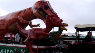 Carnevale Borgo Montenero