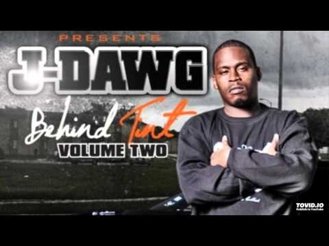 J-Dawg- Pin on Fire