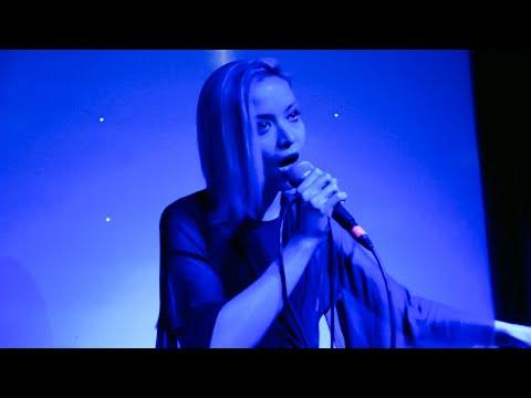 Zanias - Synapse  (Live)