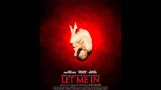 19 - Regarding Evil (Let Me In OST)