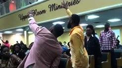 Pastor Tim & the Fellas