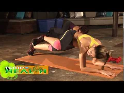 Miami Fitness TV Coming to Tempo Networks