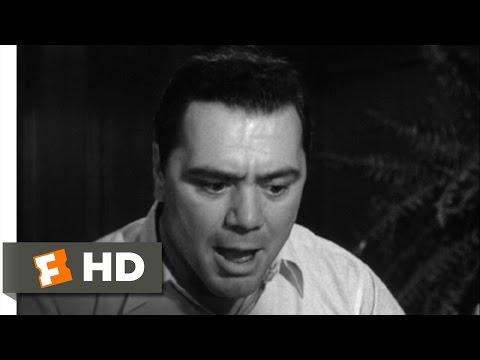 Marty (3/10) Movie CLIP - A Big Night of Heartache (1955) HD