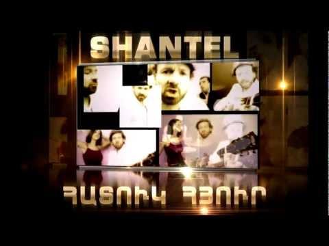 Shantel - ARMENIA MUSIC AWARDS 2012