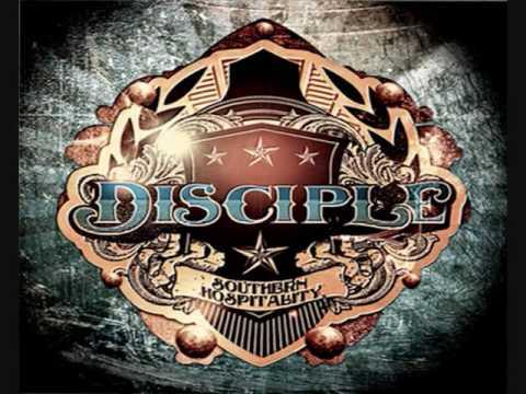 Disciple-Pheonix Rising