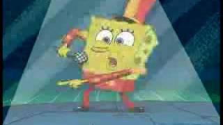 Too Late to Apologize- spongebob