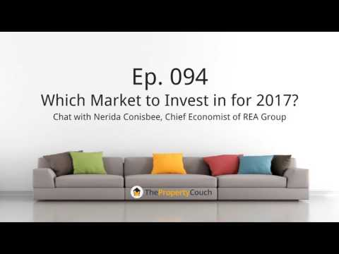 Ep.94 | Which Market to Invest in for 2017? Chat with Nerida Conisbee