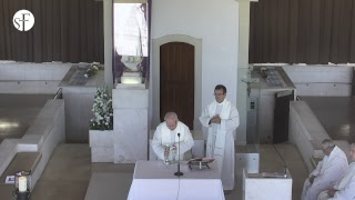 Transmissao em direto de Santuario de Fatima Oficial