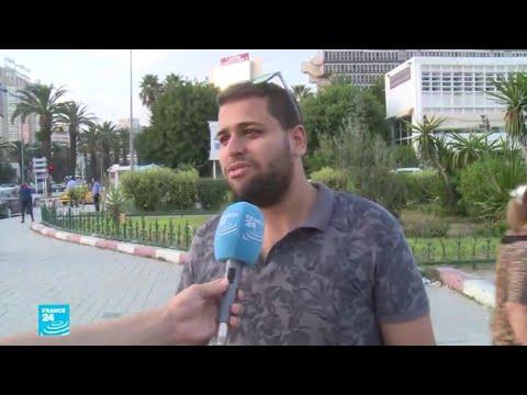 كيف استقبل الشارع التونسي خبر وفاة الرئيس التونسي السابق زين العابدين بن علي؟  - نشر قبل 2 ساعة