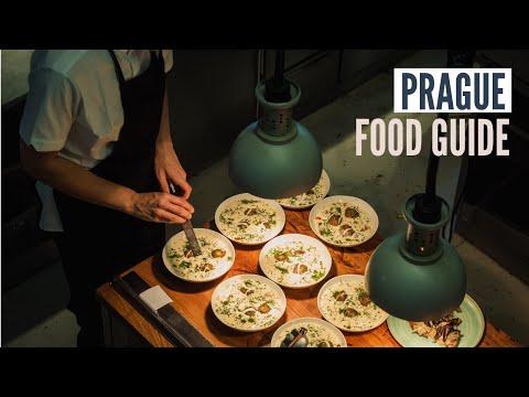Where To Eat In Prague, Czech Republic   Prague Food Guide