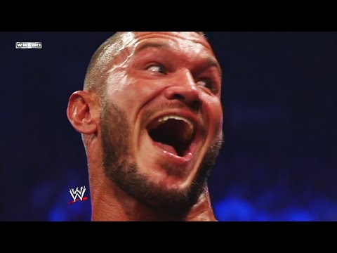 RKO Compilation - WWE 2012