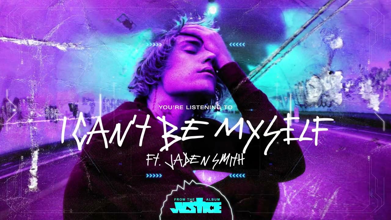 Download Justin Bieber - I Can't Be Myself (Visualizer) ft. Jaden Smith
