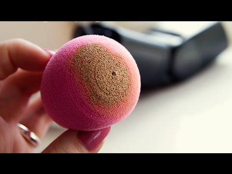 mold how to clean your beauty blender youtube. Black Bedroom Furniture Sets. Home Design Ideas