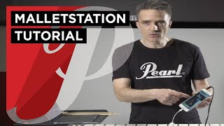 Pearl malletSTATION Tutorial. Part 1