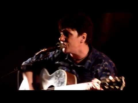 Eric Martin - Live At Init Club - Rome - 2 November 2013 ( Full Concert )