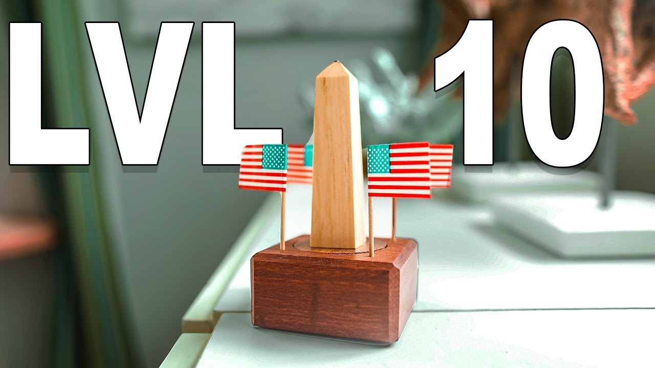 Solving The Impossible Monument Puzzle Level 10 Youtube