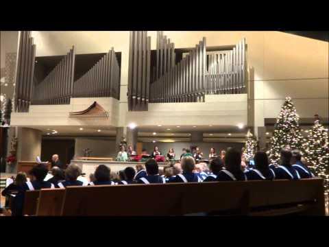 OLGC 2013 Christmas Eve Mass