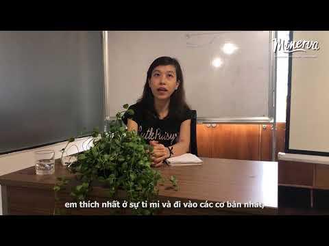 [Minerva] Cảm nhận học viên Tina Phạm - Khoá Digital Marketing Căn Bản - Khoá 11