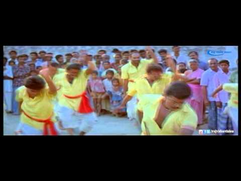 Kottungadaa HD Song
