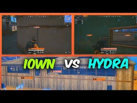 IOWN VS HYDRA PMIT GROUP - A JAIPUR FINAL 2ND MATCH II HIGHLIGHTS II G T C