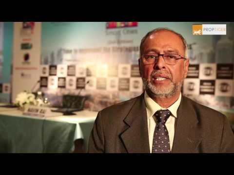 Sudhir Krishna, Former Secretary, Ministry of Urban Development, on Smart City