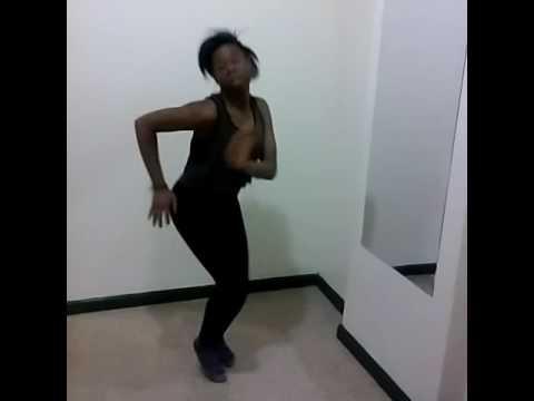 You make me wanna jump dubstep dance