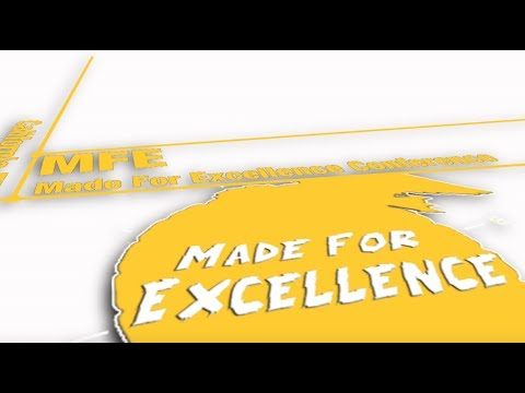 Made For Excellence (MFE) Preview 2018