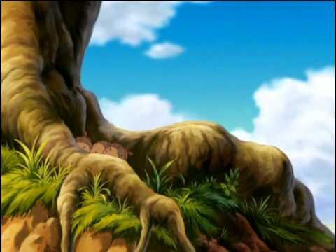 The Legend of Three Trees - Animated Christian Movie