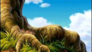 The Legend Of Three Trees - Animated Christian Movie