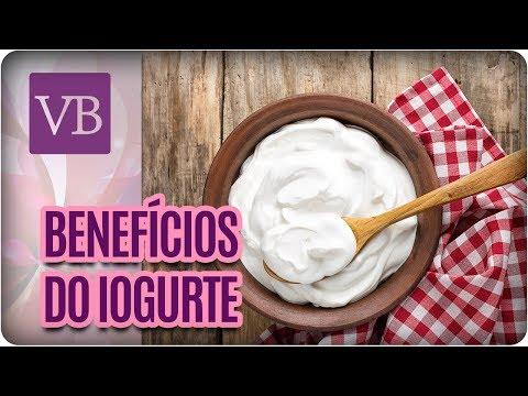 Iogurtes para sua dieta | Receita de Estrogonofe com Iogurte - Você Bonita (20/07/17)