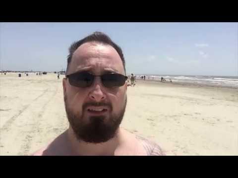 CTSG: 88 - Galveston, TX (East Beach)