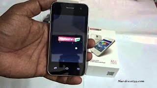 Karbonn A51 Hard reset – How To Factory Reset