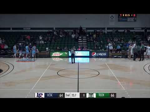 Oredigger Men's Basketball vs. Lewis Clark State College 2.20.20