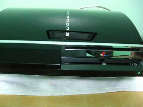 80GB PS3 Review