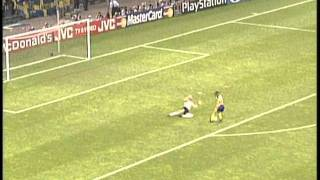 2000 (June 19) Italy 2-Sweden 1 (European Championship).mpg