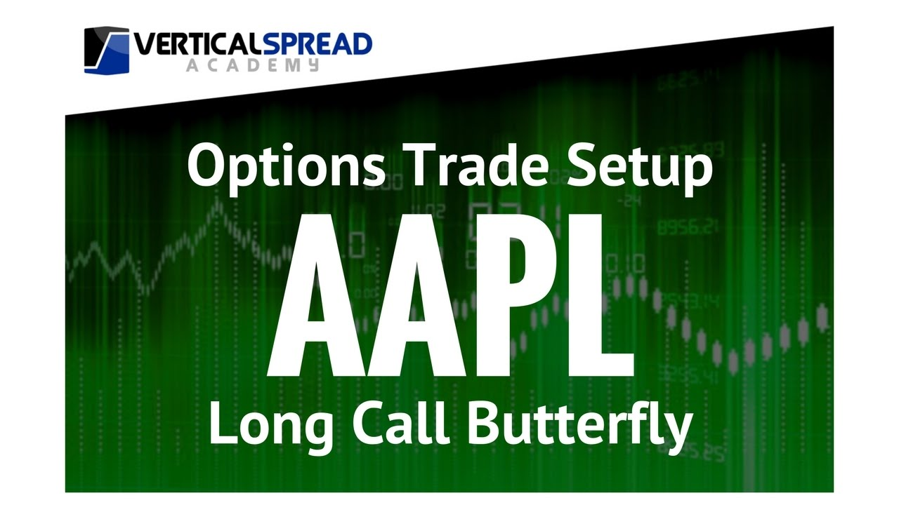 Long call options trading