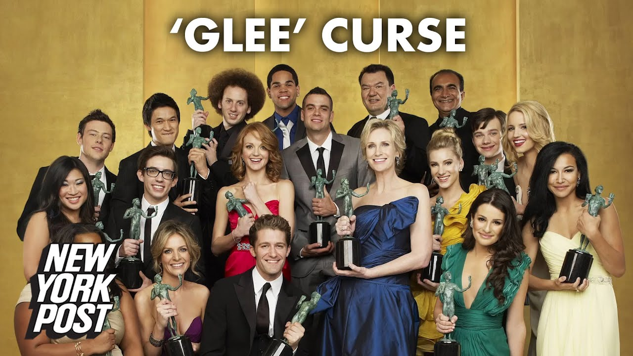 Is the 'Glee' Cast Cursed? The Show's Deaths and Tragedies ...