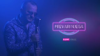 Dejan Bajunovic - Prevari njega (Official video 2021)