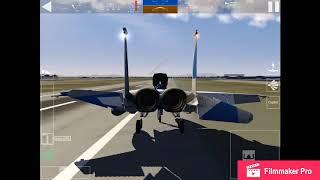 Aerofly FS 2019 gameplay