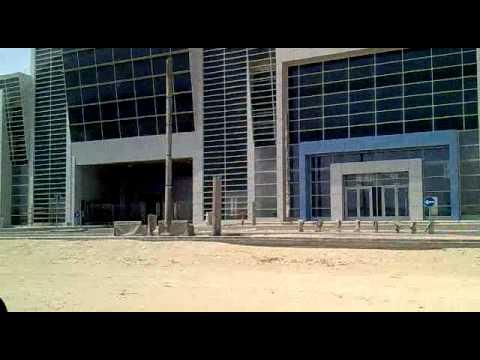 Qatar-Barwa-World's Longest Building