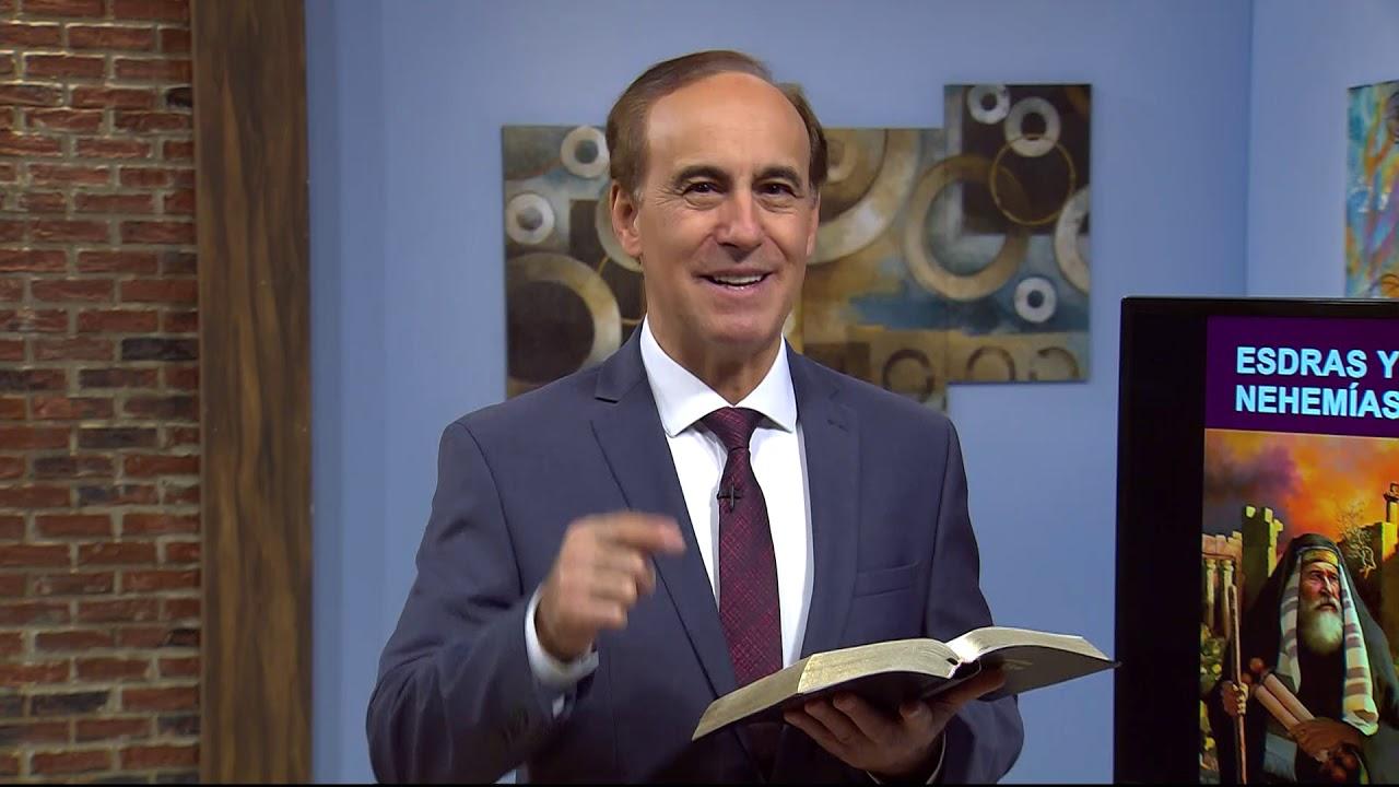 Repaso Leccion 2 - Nehemias | Lecciones de Vida - Pr Robert Costa Oct 12 2019