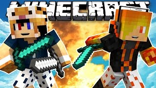 Team Quần Đùi Càn Quét | Minecraft Bed Wars w/ Tigerr